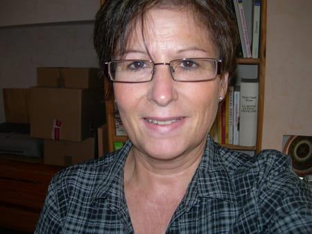 Murielle Hautbois