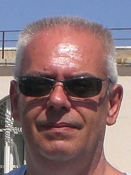 Thierry Echalier