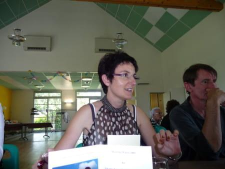 Nathalie Simon