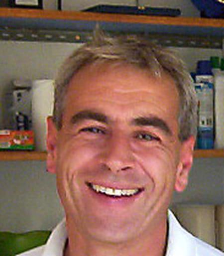 Claude Chevalier