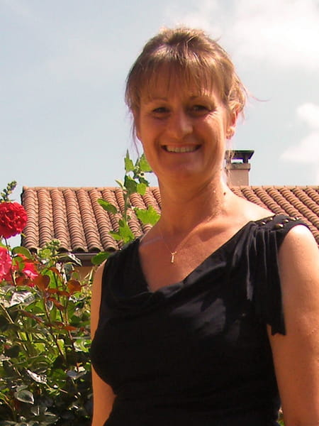 Catherine Reveil