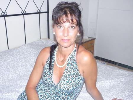 Isabelle Manzanero- Vignoly