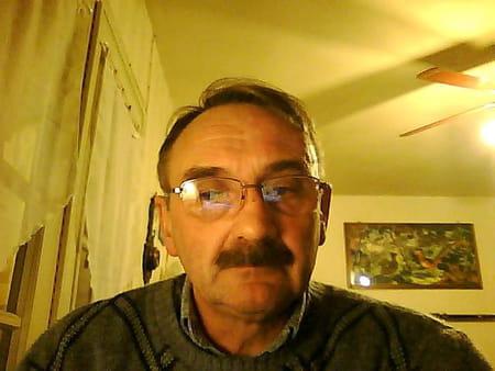 Gerard Delval
