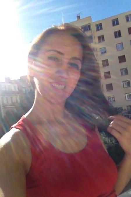 Cristina Cri