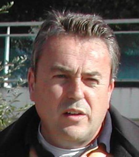 Erick Salgues