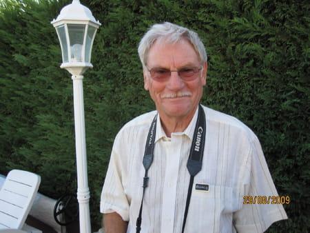 Francis Dondeyne