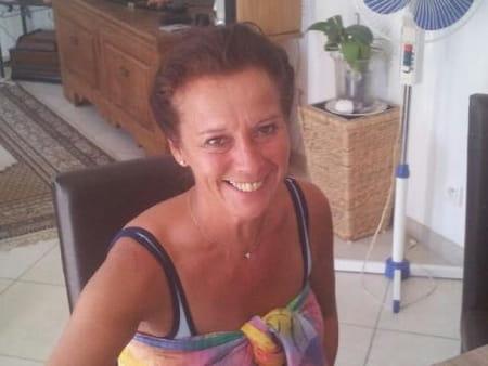 Catherine Richart