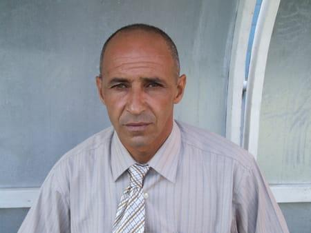 Mohamed Cherif   Louazani
