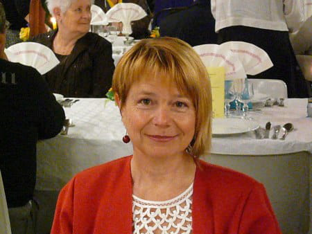 Chantal Henry