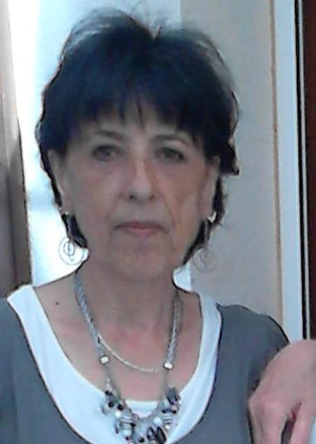 Michèle Lagoutte