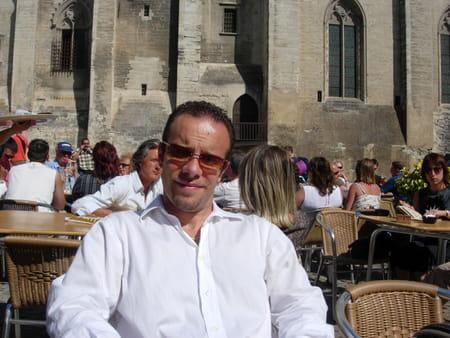Matthieu D'oliveira