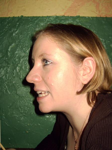 Sandrine Roessel