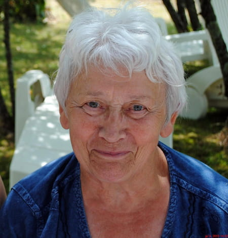 Marguerite Garbison