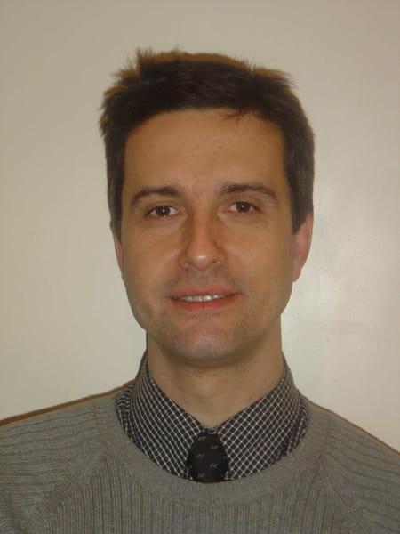 Alain Pascal