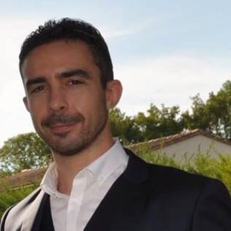 Mickaël Lhoumeau