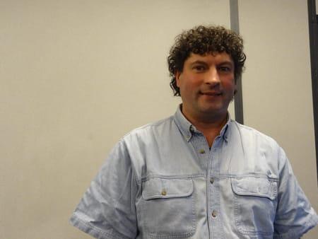 Thierry Beaupparain