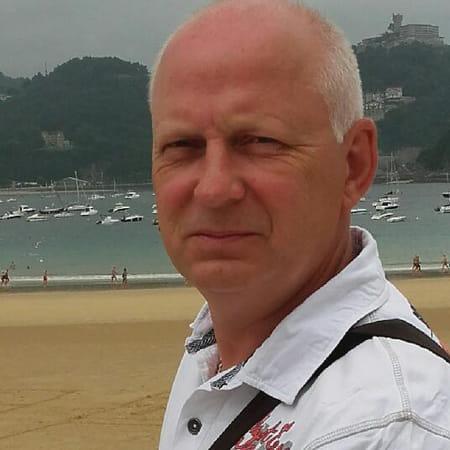 Philippe Jouan