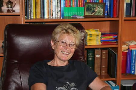 Marie- Thérèse Ortigues