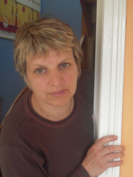 Sabrina Lemane