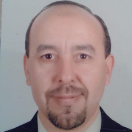 Mohammed Acharifi