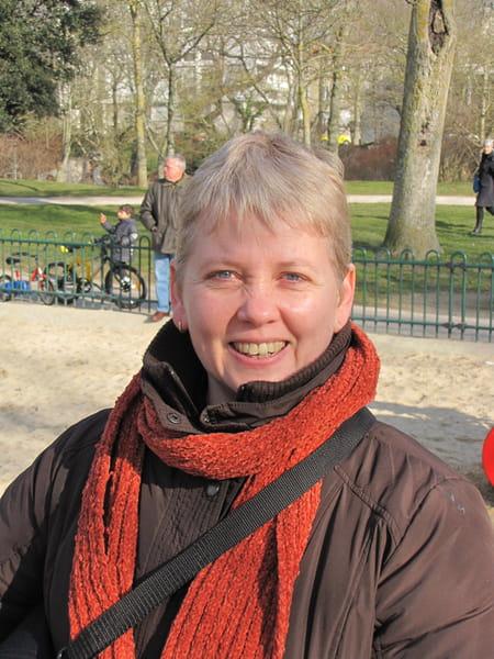 Isabelle Berthelot