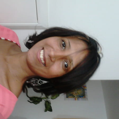 Christelle Boqui  Queni