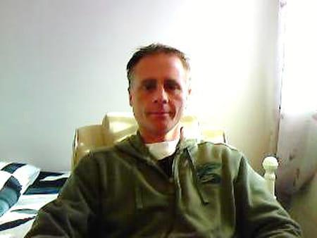 Bertrand Leix