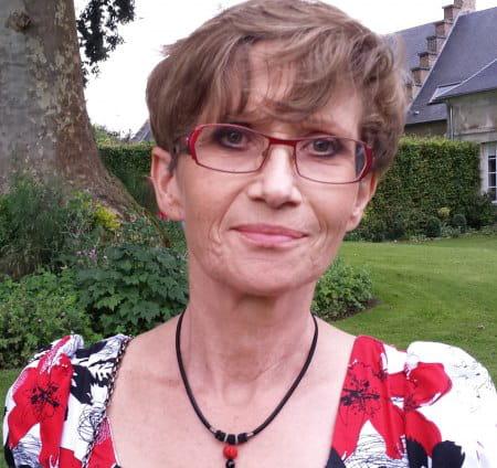 Chantal Eliet