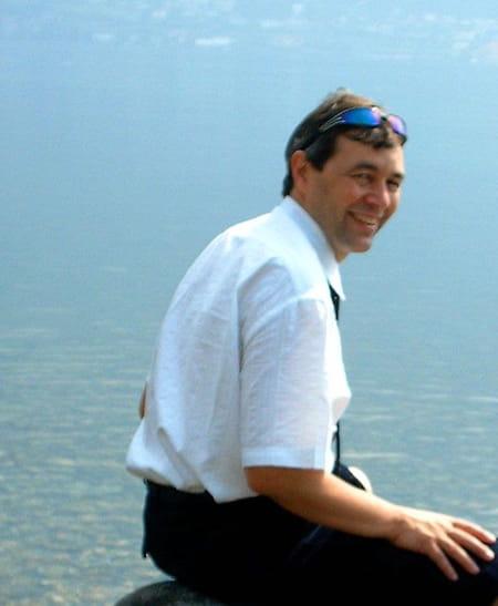 Christian Zahner