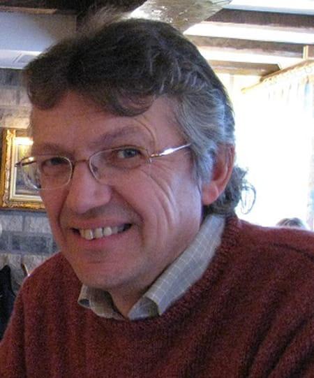 Jean- Luc Holveck