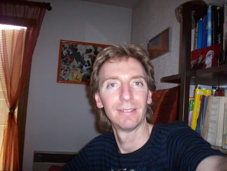 Christophe Di  Martino