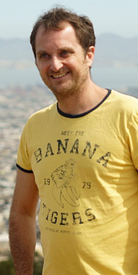 Frédéric Dussurget