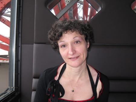 Pascale Pereira
