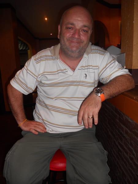 David Brousse