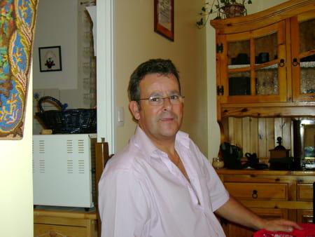 Jean- Claude Leparoux