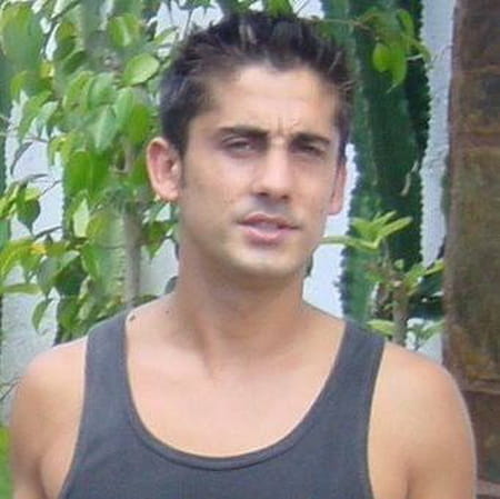 Jorge Portela
