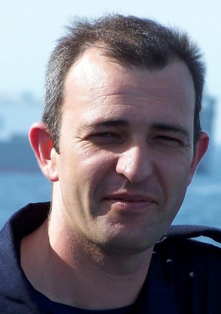 Lionel Breton