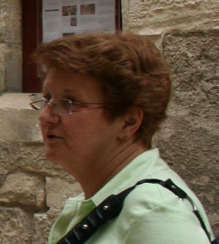 Anne- Marie Salandre