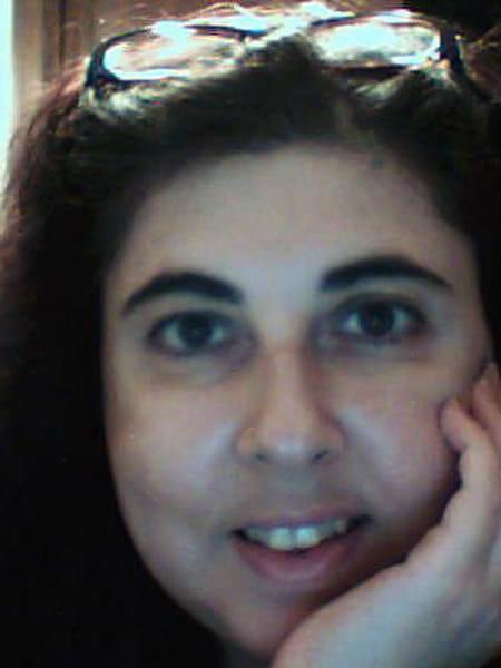 Aline- Clara Benoudiz