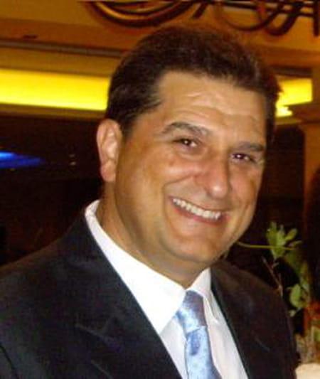 Jose Domenech