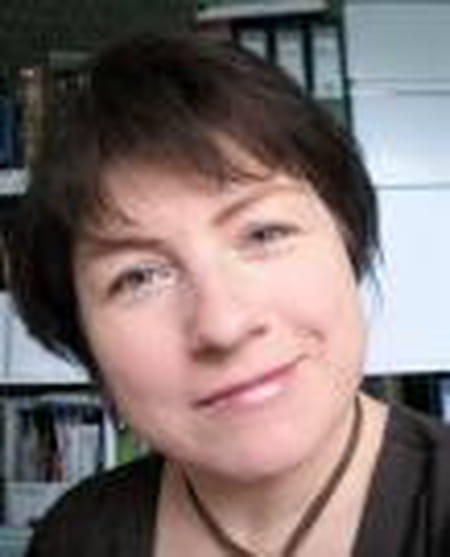 Christina Kosmaczewska