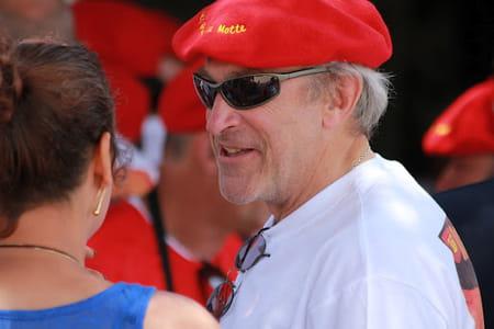 Jean  Bernard Vallet