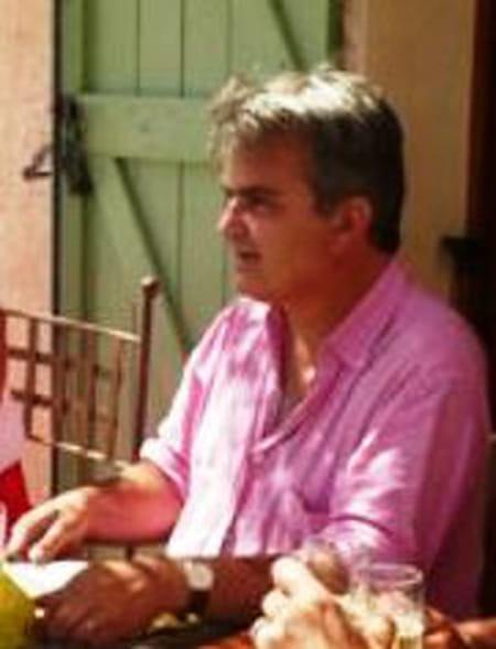 Jean- François Simonpoli