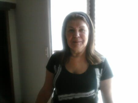 Ginette  Michèle Soncini