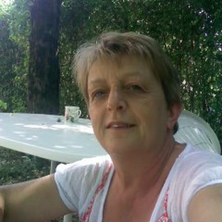 Brigitte Andre