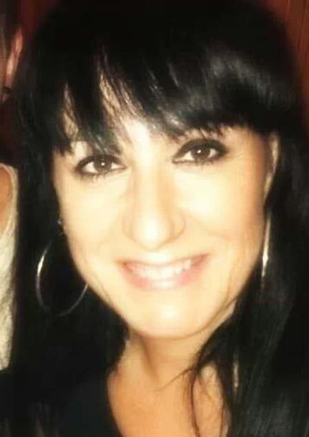Sylvie Combes