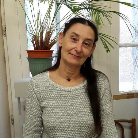 Michelle Deblanc
