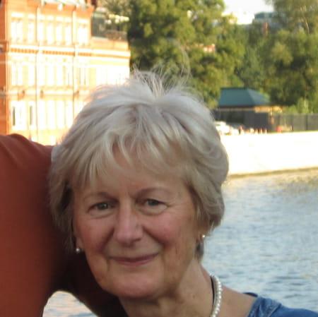 Nicole El  Moatemri