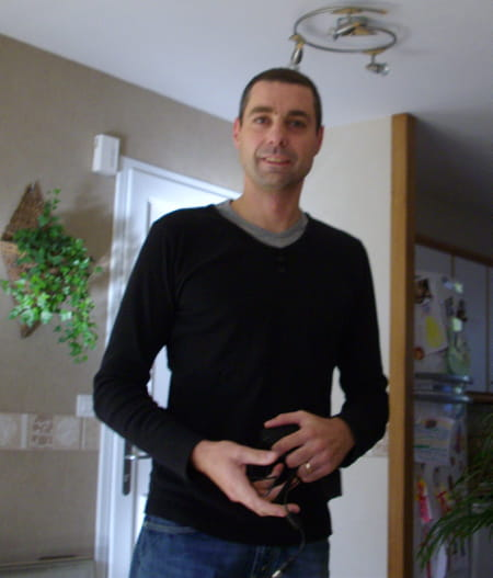 Olivier Choux