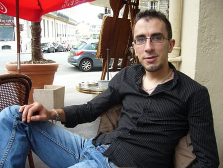 Damien Vittu